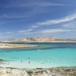 Spiagge della Sardegna: Stintino