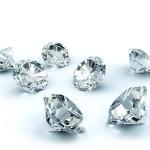 Un bene rifugio unico sono solo i diamanti da investimento