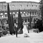 Il matrimonio a Roma: la città eterna come cornice di un giorno indimenticabile