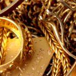 Come viene fatta la quotazione dell'oro usato nei negozi specializzati?